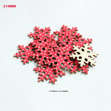 compare prices on christmas snowflake crafts online shopping buy