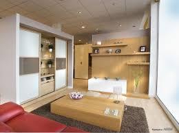 cloison cuisine salon cuisine salon espace tv placard et dressing sur mesure