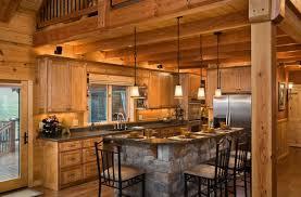 log home kitchen designs best kitchen designs