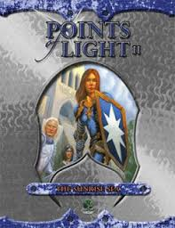 points of light review grognardia review points of light ii the sunrise sea