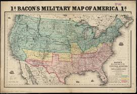 Usa Map 1860 by Us Map 1860 My Blog