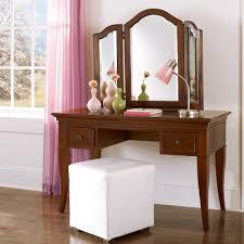 writing desk and vanity mirror walnut street ne kids