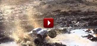 monster truck videos for redcat racing terremoto 1 8 scale monster truck w waterproof