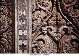 beautiful wood carving stock photos beautiful wood carving stock