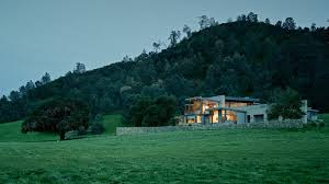 Feldman Architecture Spring Ranch Modern Californian Retreat Strikes A Balance