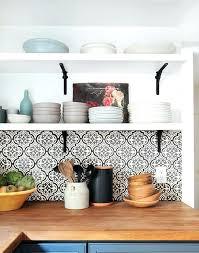 decor mural cuisine decor mural cuisine 1 cuisine avec carrelage mural castorama
