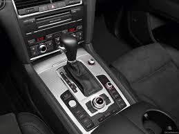 Audi Q7 Inside Audi Q7 2010 Picture 61 Of 114