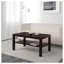 coffee tables simple simple dark black rectangle farmhouse