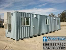 Office Storage Containers - 12 56 office trailer design space modular buildings inc