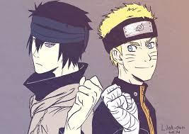 sasuke and sasuke and the last by lilak on deviantart