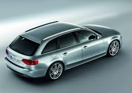 slammed audi wagon 2008 2009 audi a4 a5 and q5 recalled for possible airbag failure