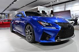 lexus rcf with turbo naias 2014 day 2 more reveals u2013 limited slip blog