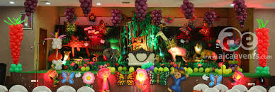 birthday parties aica events aica events