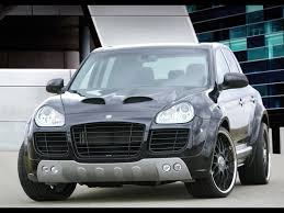 Porsche Cayenne Lumma - 2006 lumma design clr 400 gt based on porsche cayenne front