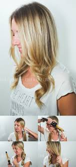 how to curl your hair fast with a wand urbanwalls blog blog hair tutorial quick easy pigtail curls