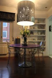 Purple Dining Room Ideas by Dining Room Wonderful Purple Dining Room Chairs Arrangement For