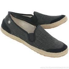 ugg delizah sale comprehensive delizah black canvas slip on shoes f2h260 womens