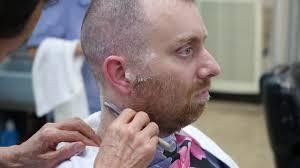 traditional japanese haircut asmr youtube