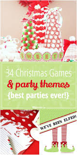 themes for christmas parties birthday party ideas