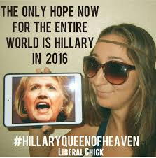 Computer Grandma Meme - stop hillary in 2016 liberal chick grandma s worst nightmare
