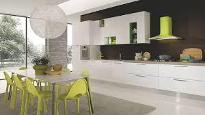 le cuisine design la cuisine design chic côté maison