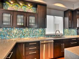 Backsplashes In Kitchens Ceramic Glass Tile Kitchen Backsplash Decorative Tiles For Black