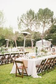 garden party wedding at demetria estate ruffled