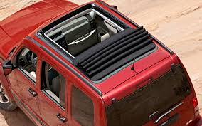 red jeep liberty 2010 2010 jeep liberty renegade editor s notebook automobile magazine