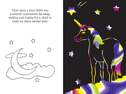 unicorn adventure scratch and sketch an art activity book for