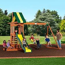 Swings For Backyard Swing Sets Playsets Sears