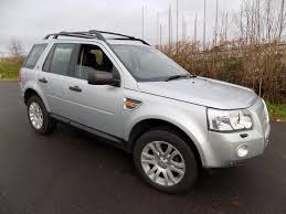 land rover freelander 2000 used land rover freelander cars for sale motors co uk