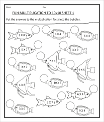 20 sample fun math worksheet templates free pdf documents
