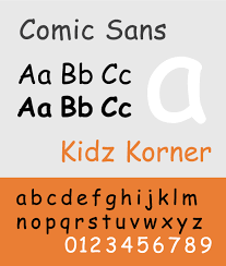 What Font Is Best For Resumes by The Best U0026 Worst Fonts For Your Resume Hospitalcareers