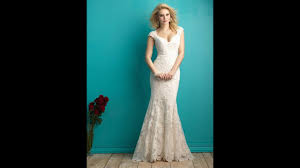 Wedding Dresses Derby The Allure Bridals Wedding Dress Collection From Lori G Bridal