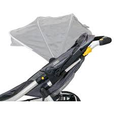 Baby Stroller Canopy by Burley Solstice Jogging Stroller