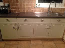 wickes oban cream kitchen 18 cabinets and doors in total in