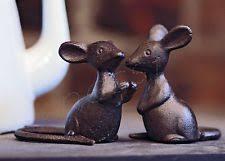 cast iron garden ornaments ebay