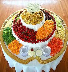 fruit table display ideas food table displays cookies display ideas wedding reception food