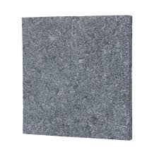 acoustic panels acoustic insulation the home depot ultrasonic 12 in x 12 in acoustic panels package of 6