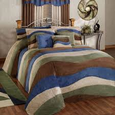 Rust Comforter Set Wondrous Rust Colored Bedding 94 Rust Colored King Comforter Set