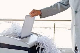 where to shred papers paper shredding lakewood nj american shredder