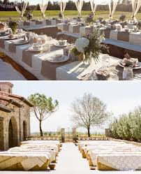 burlap wedding decorations southern blue celebrations burlap and lace wedding decor ideas