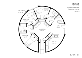 100 dome homes floor plans monolithic dome house plans