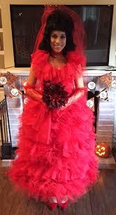 lydia beetlejuice wedding dress diy beetlejuice costumes lydia deetz costume miss bizi bee