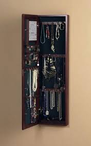 Wall Mirror Jewelry Armoire Wall Mounted Armoire Mirror Wall Mount Jewelry Armoire Wall Mount