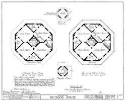 octagon home plans octagon house wikipedia