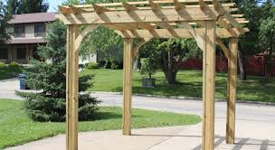 Lowes Arbor Kits by Patio U0026 Pergola Small Pergola Kits Diy Corner Pergola Kits