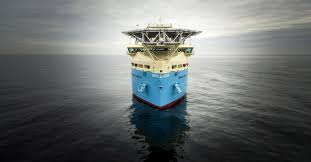 maersk supply service subsea support vessel damen magazine