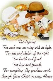 thanksgiving blessing clip 101 clip
