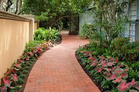 indoor landscape design ideas landscape midcentury with water wise